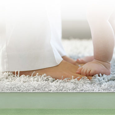 Healthier Choice Carpet Cushion® | Danbury, CT
