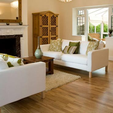 Anderson Tuftex Hardwood Floors | Danbury, CT